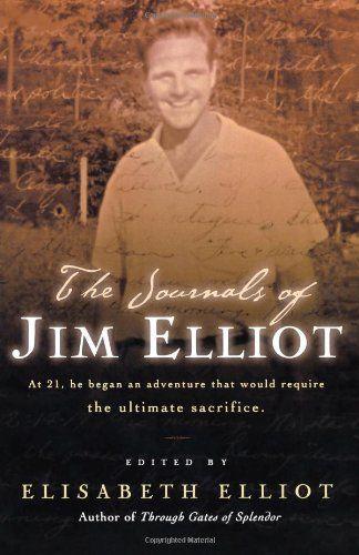 The Journals of Jim Elliot by Jim Elliot,http://www.amazon.com/dp/0800758250/ref=cm_sw_r_pi_dp_2w0lsb16NPX4ZEQJ