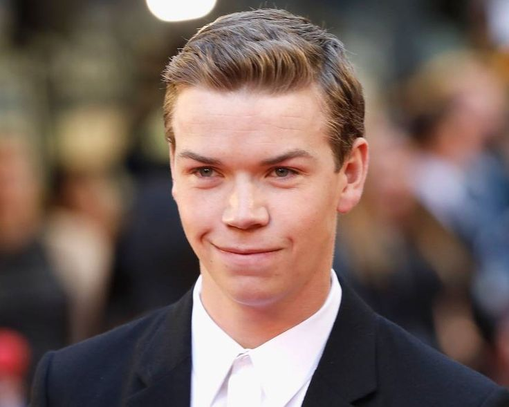 Discover the most famous, rare and inspirational Will Poulter Quotes, Phrases and Sayings. Here are the Top 10 Best Quotes by Will Poulter.