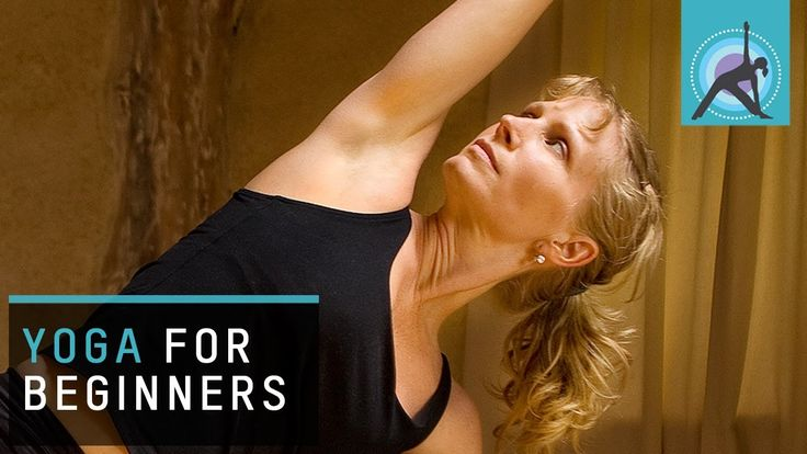 YOGA FOR BEGINNERS Part 2
