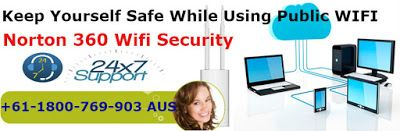 Tips to Keep Yourself Safe While Using Public WIFI| Norton 360 Wifi Security| Norton Support Call +61-1800-769-903 AUS Toll Free http://nortoncustomerhelpline.blogspot.in/2017/04/tips-to-keep-yourself-safe-while-using.html