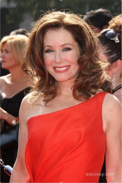 Mary McDonnell. (Mary Eileen McDonnell, 28-4-1952, Wilkes-Barre).