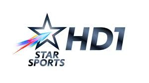 Star Sports HD 1 Live Streaming