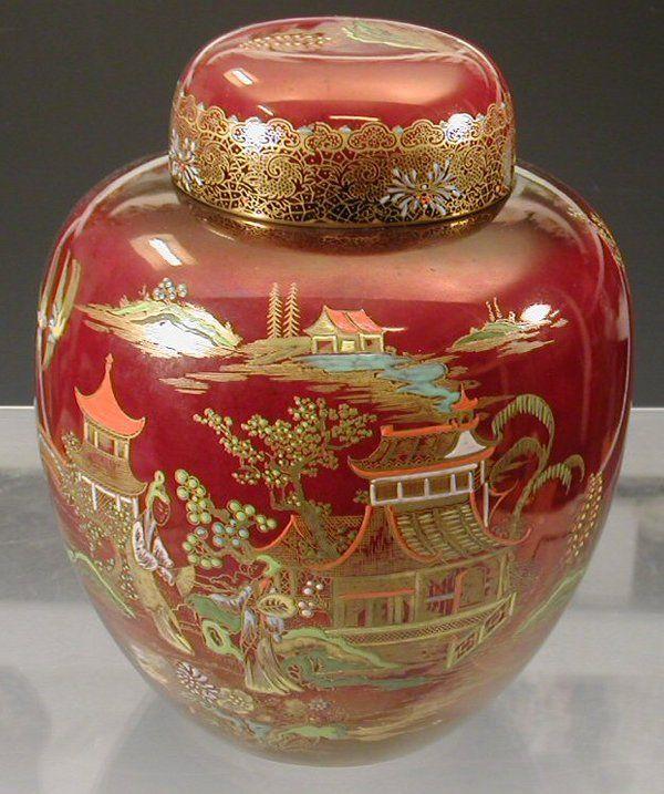 180 Best Images About Ginger Jars On Pinterest Antiques