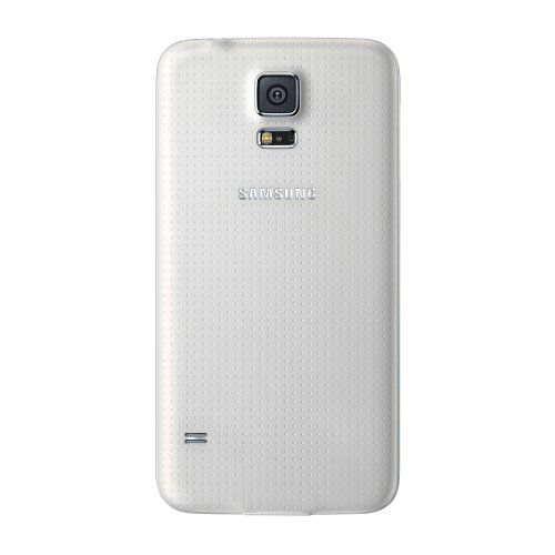 Samsung Wireless Charging Cover for Samsung Galaxy S5 - Retail Packaging - White on http://phone.kerdeal.com/samsung-wireless-charging-cover-for-samsung-galaxy-s5-retail-packaging-white