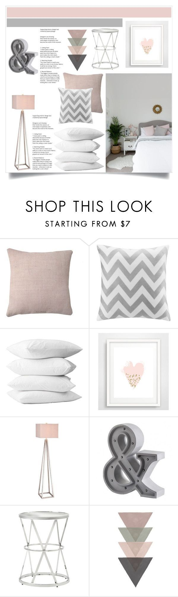 """Home Decor"" by silvia-pbx ❤ liked on Polyvore featuring interior, interiors, interior design, home, home decor, interior decorating, Intelligent Design, JAlexander and Inspire Q"