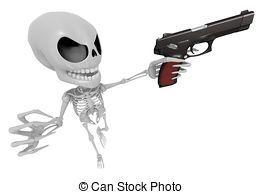 Disegni di 3D, scheletro, mascotte, cowboy, presa, atteggiarsi,...csp27022931 - Cerca clipart, illustrazioni e immagini grafiche vettoriali EPS