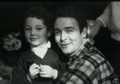 Nicolas et Jacques Charrier