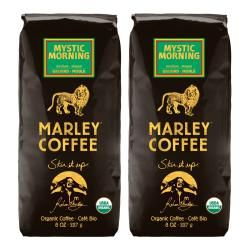 Marley Coffee Mystic Morning Ground Coffee (1 Pound) | Overstock.com Shopping - The Best Deals on Gourmet