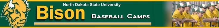 NDSU Baseball Camp