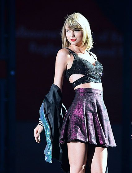 Taylor Swift's 1989 Tour movie is her birthday gift to all of us
