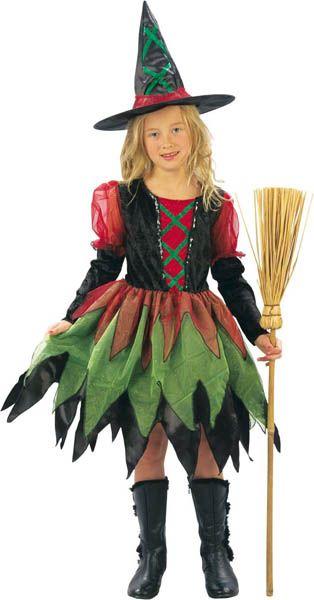 déguisement de sorcière pour votre fille #halloween #deguisement #fille http://cbodeco.com/theme-halloween-decoration-a-theme/1387-deguisement-sorciere-enfant-8712026869524.html