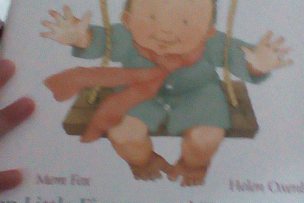 Ten Little Fingers and Ten Little Toes by Mem Fox and illustrated by Helen…
