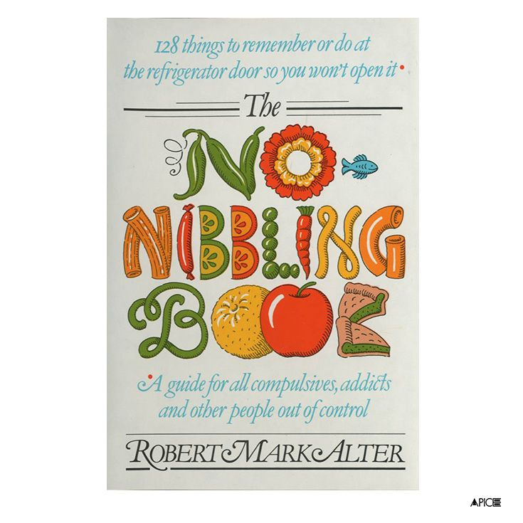 The no nibbling Book - Alter