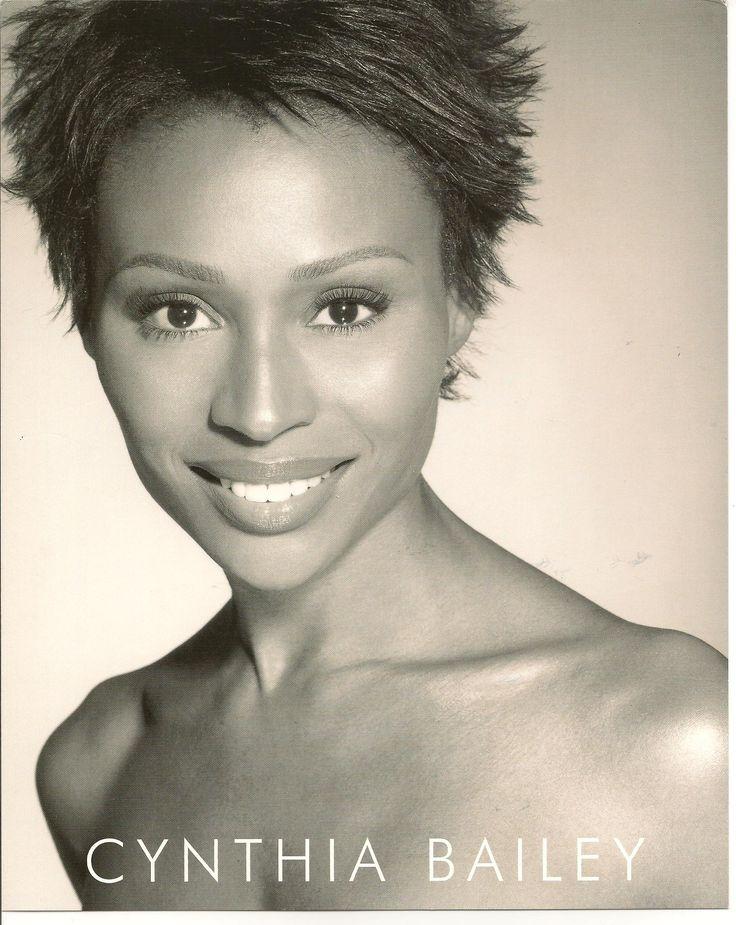 Cynthia Bailey