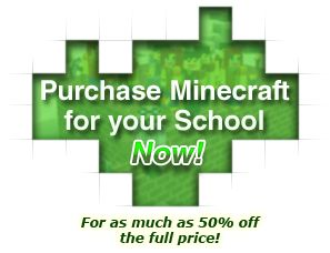 MinecraftEdu is the collaboration of a small team of educators and programmers from the United States and Finland. We are working with Mojang AB of Sweden, the creators of Minecraft, to make the game affordable and accessible to schools everywhere. We have also created a suite of tools that make it easy to unlock the power of Minecraft in YOUR classroom.