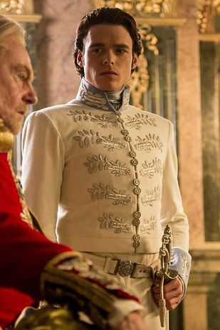 Cinderella Cosplay, Prince Charming, Richard Madden, Regency Tailcoat, Groom's Attire. (Made in the USA - not China!)   Lay Away Available