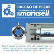 Balcão de Peças MKS Marksell  É um balcão que tem em seu interior peças compatíveis às máquinas de sua indústria ou empresa, agilizando assim a aquisição. Veja mais no link!