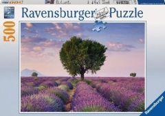 Valensole Fransa (500 parça) Ravensburger puzzle 32,50 TL