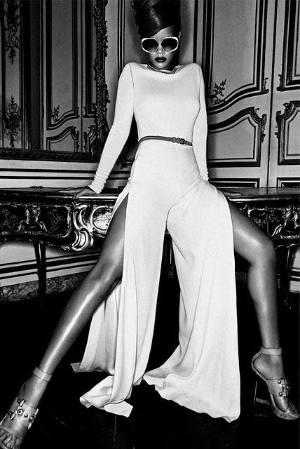 Vogue Fashion Style