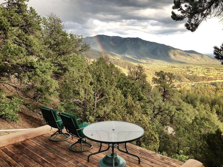 Earthship Taos, NM