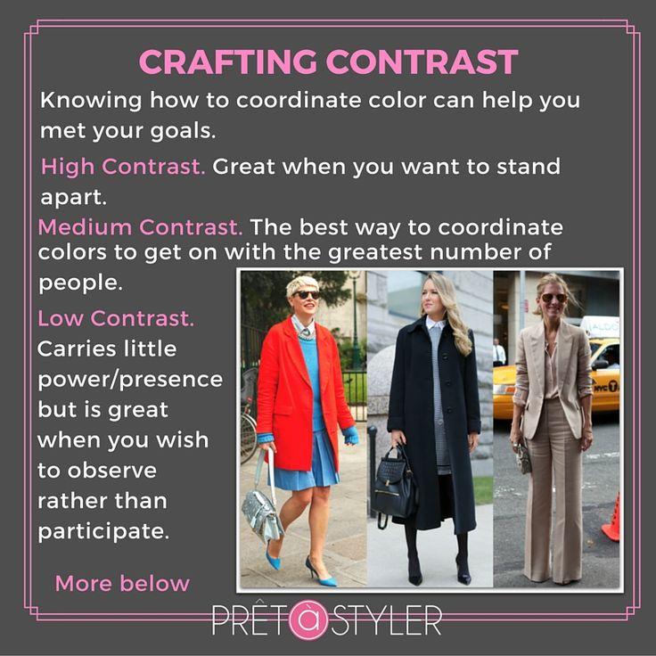 #everydaystyle #annreinten #pretastyler #myprivatestylist #styletips #stylewisdom #fashiontips #colour #color