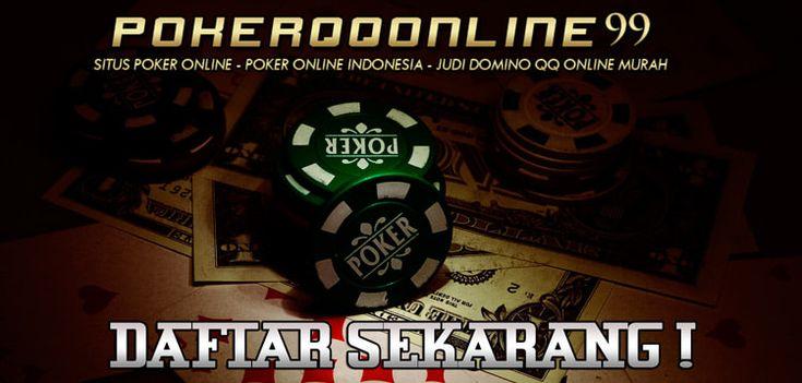 Pokerqqonline99 merupakan sebuah situs poker online yang menyediakan judi terbaik indonesia secara resmi.
