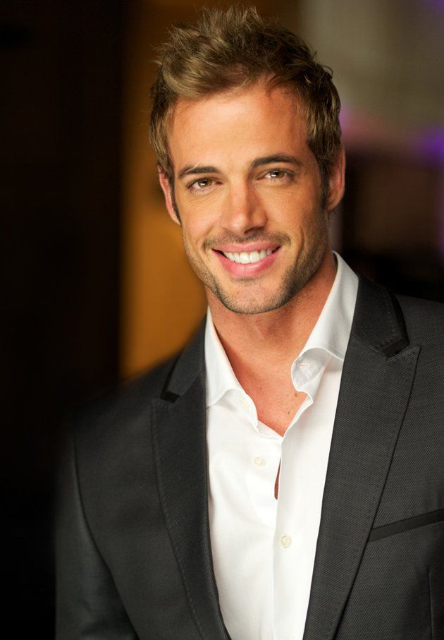 "Mmmm <3 31 year-old Latin-American Actor / Model William Levy <3 Set to appear on Season 14 of ""Dancing with the Stars"" ~ Appeared in Jennifer Lopez's ""I'm Into You"" music video"