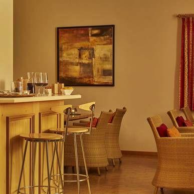 Bar - H+ Hotel Sonnwendhof Engelberg - Offizielle Webseite