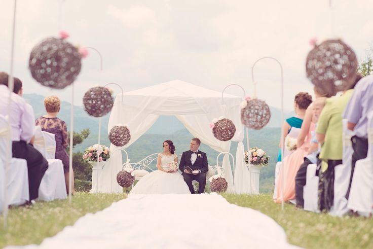 Wedding ceremony  www.mdfoto.ro