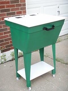 utility sink drink cart - Kitchen Sink Drink
