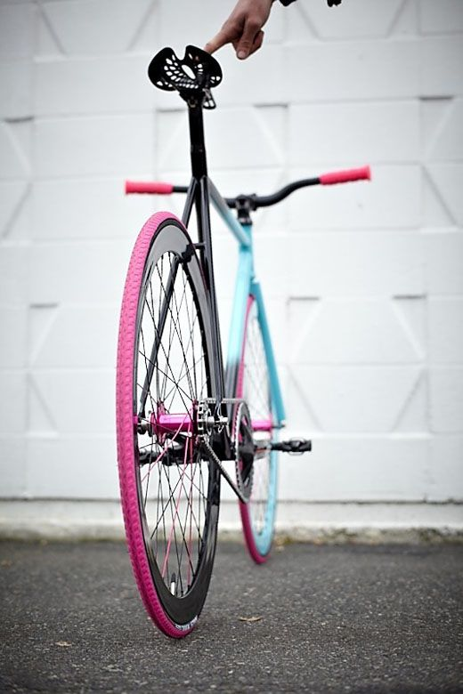 Fixie for Her