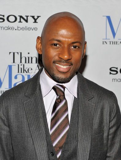 Romany Malco - Actor and music producer Romany Malco adds a little sexiness to the lineup, starring as Zeke, who's dating Meagan Good's character Mya. By the end of the movie, (Think Like A Man) you'll be in love with Zeke just like we were.