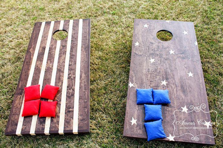 cornhole game business cornhole hole stain crafts good crafts ideas