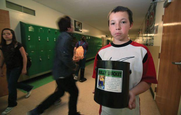 Idaho school tries new trick to combat bullying