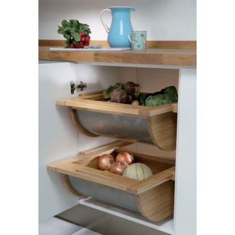 Vegetable Basket Drawer