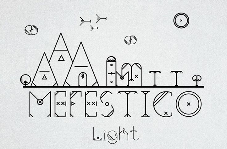 friday free font 114 cover