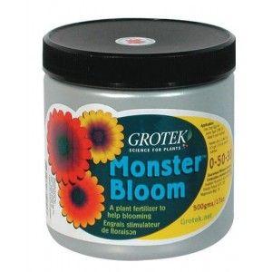 Monster Bloom de Grotekes uno de los productos deFin de Floraciónque más ventas tiene en nuestrosGrow Shop.