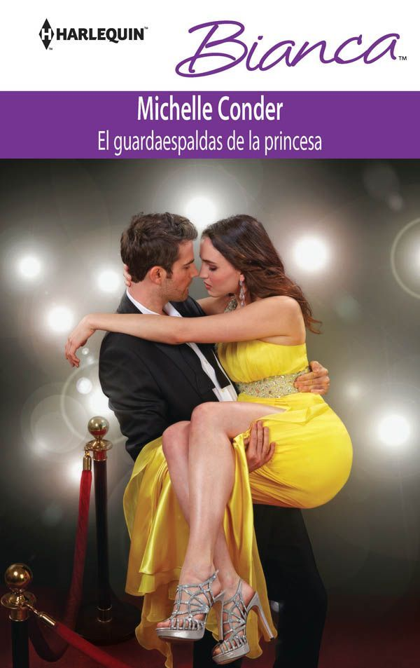Amazon.com: El guardaespaldas de la princesa (Bianca) (Spanish Edition) eBook: Michelle Conder: Kindle Store