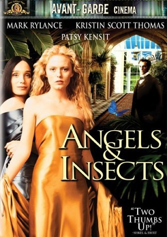 Angels and Insects (1995) - Philip Haas: Insects 1995, Philip Haa, Angel And Insects, Memorizing Film, Hard Time, Movie Tv, Movie Costumes, Movie Mania, Favorite Film