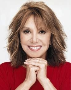 Marlo Thomas ~ Social activist and Outreach Director for St. Jude Children's Hospital....a worthier cause does not exist