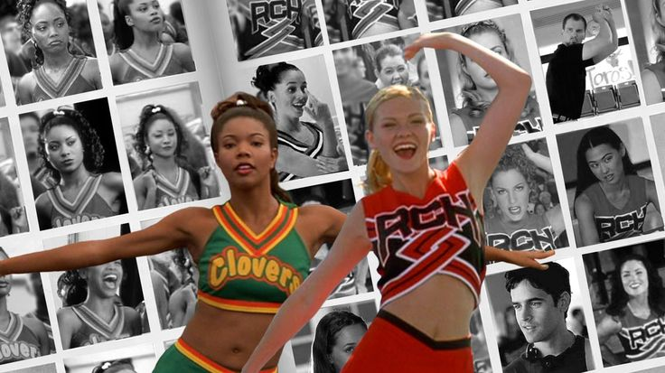 'Bring It On': The Complete Oral History - MTV