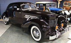 Cord Automobiles