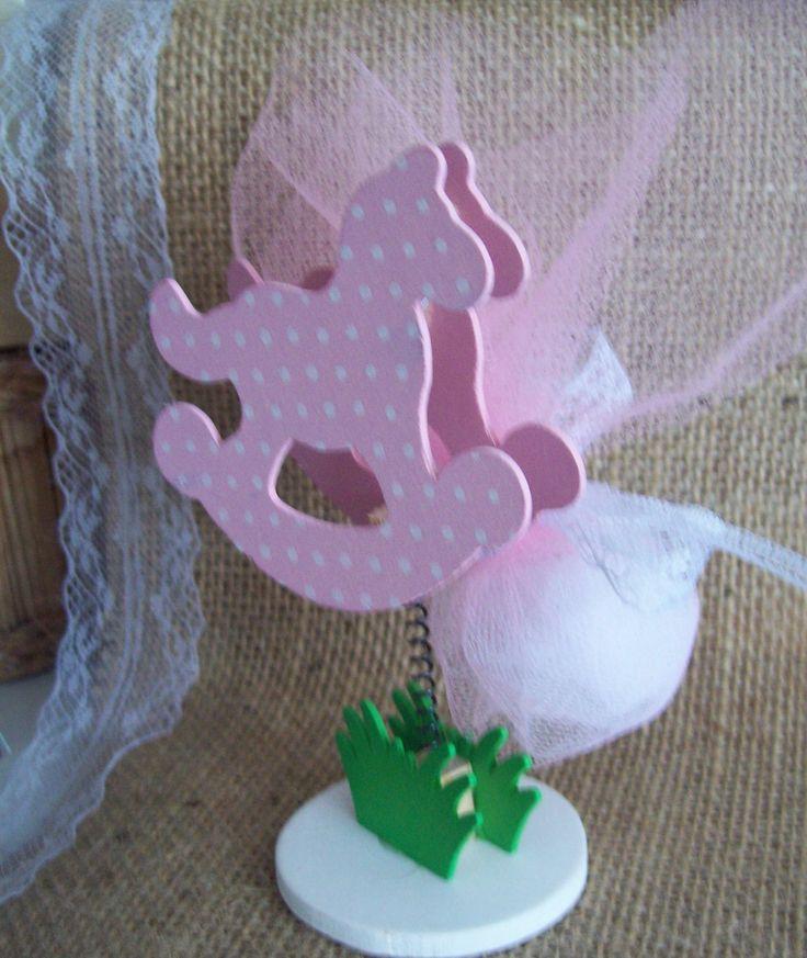 Ξύλινο αλογάκι καρουζέλ μανταλάκι πουά ρόζ στάντ, διάστασης13χ7,5 για να πλαισιωσετε την βάπτιση του μωρού σας και αργότερα τα πρώτα του γενέθλια με το θέμα καρουζέλ αλογάκι Άνοιξη - Πάσχα Ξύλινο αλογάκι καρουζέλ μανταλάκι πουά ρόζ στάντ, διάστασης13χ7,5 για να πλαισιωσετε την βάπτιση του μωρού σας και αργότερα τα πρώτα του γενέθλια με το θέμα καρουζέλ αλογάκι
