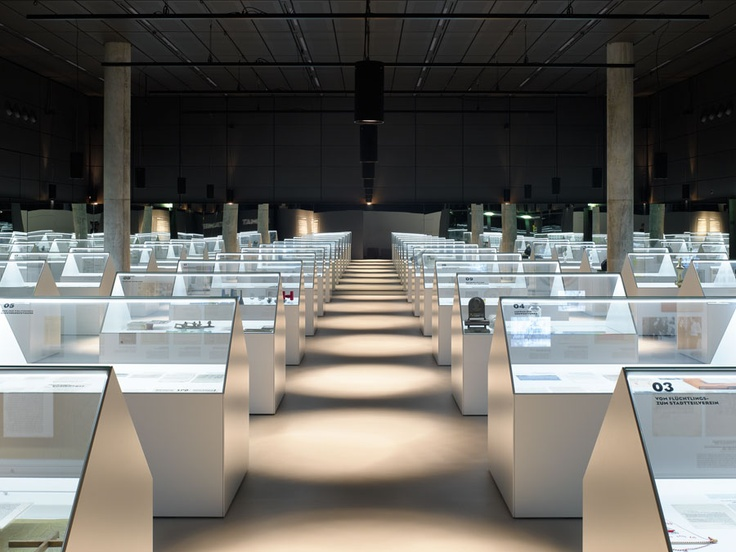 »You and Us« by jangled nerves | Stuttgart | world-architects.com