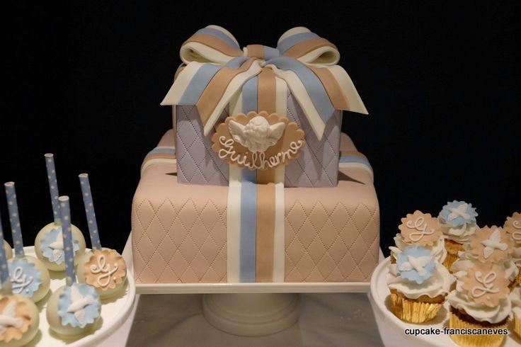 Cupcake: Para os bebés!