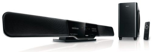 Philips HSB2313A Refurbished Soundbar Home Theater