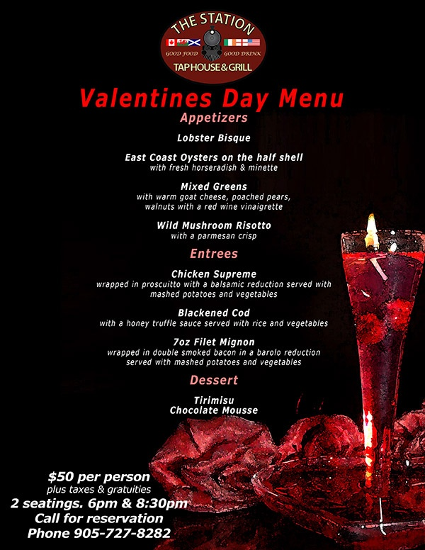valentine day events providence