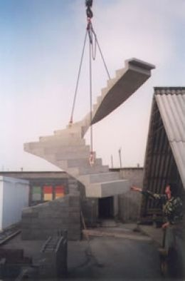 Prefabricated Stairs - Read Before You Buy A Prefab Stair!