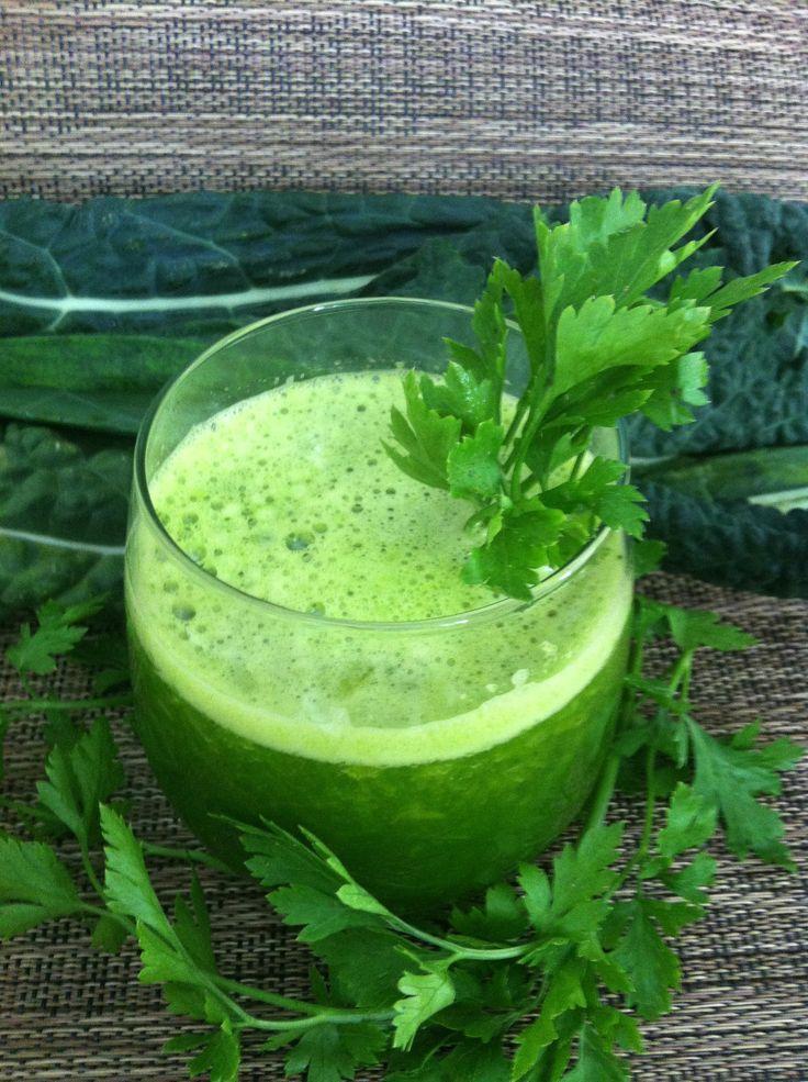 Raw kale side effects