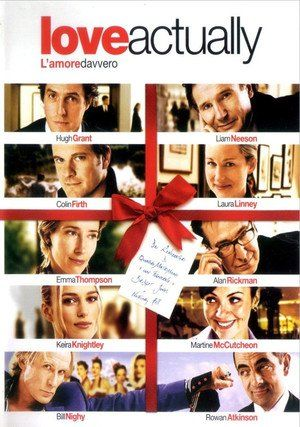 Watch Love Actually Full Movie Streaming HD